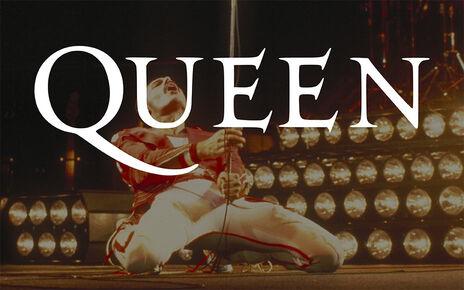 Découvrez les produits Queen !