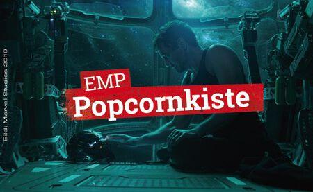 Die EMP Popcornkiste vom 24. April 2019: AVENGERS 4: ENDGAME