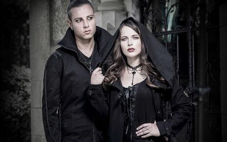 Les nouveautés de la mode gothique