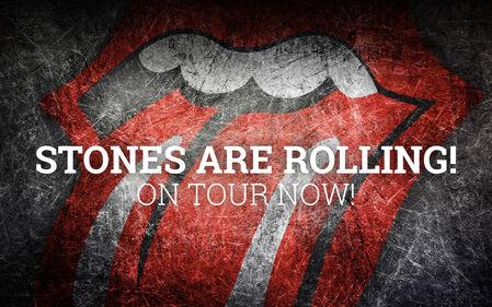 Préparez-vous pour la tournée !