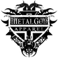 Metal God by Rob Halford