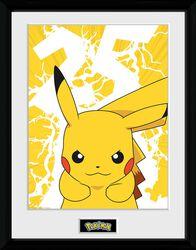 Pikachu Éclair 25