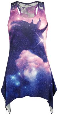 Licorne Galaxie