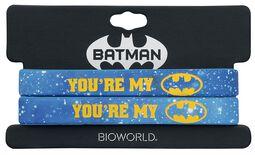 You´Re My Batman