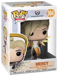 Figurine En Vinyle Mercy 304