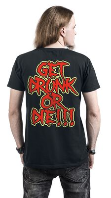 Get Drunk Or Die