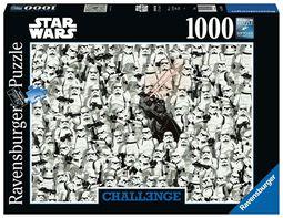 Challenge Puzzle