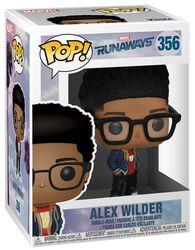 Marvel's Runaways - Alex Wilder - Funko Pop! n°356