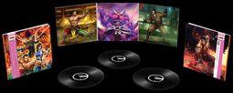 Tekken Tekken 5 - Bande-Originale
