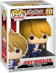 Joey Wheeler - Funko Pop! n°717