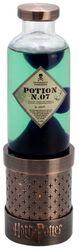 Potion - Lampe Magma