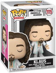 Klaus - Funko Pop! n°1115