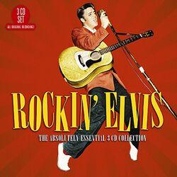 Rockin' Elvis - Absolutely essential