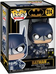 80th - Batman (1997) - Funko Pop! n°314