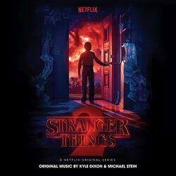 Stranger Things 2 - Bande Originale