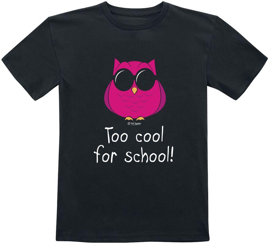 Enfants - Too Cool For School!
