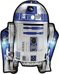 R2-D2 Mouse Pad