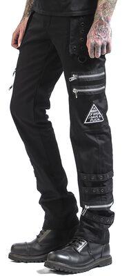 Pantalon Jaxon