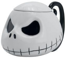 Jack - Mug 3D