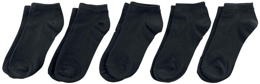 Socquettes - Lot de 5