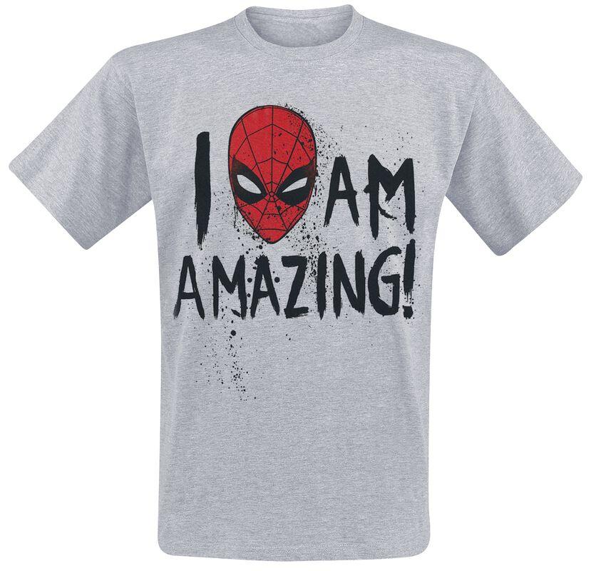 I Am Amazing