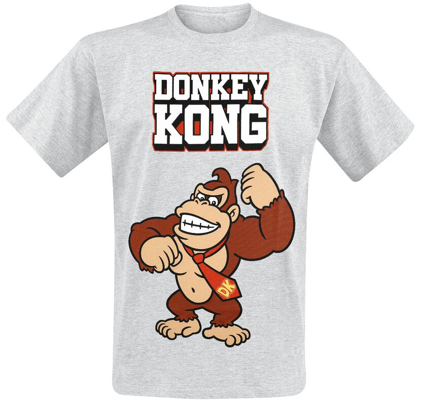 Donkey Kong - Briques