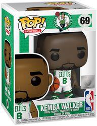 Boston Celtics - Kemba Walker - Funko Pop! n°69