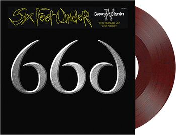 Graveyard classics IV: Number of the priest
