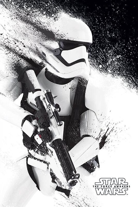 Épisode VII - Stormtrooper