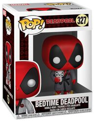 Deadpool (Pyjama) - Funko Pop! n°327