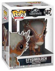 Jurassic World - Stygimoloch - Funko Pop! n°587