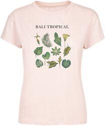 T-Shit Bali Tropical