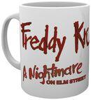 Les Griffes De La Nuit Freddy