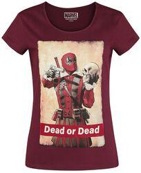 Dead Or Dead