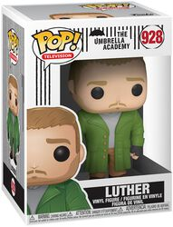 Luther - Funko Pop! n°928