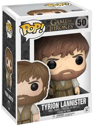 Tyrion Lannister - Funko Pop! n°50