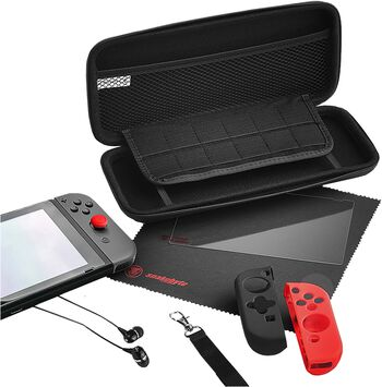 Starter:Kit Pro (Nintendo Switch)