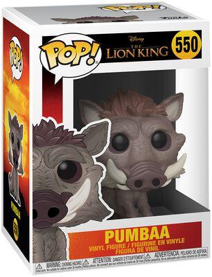 Pumbaa - Funko Pop! n°550