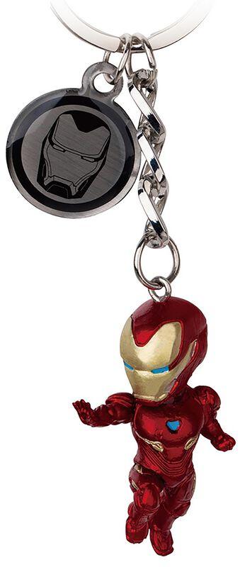 Iron Man (Egg Attack)