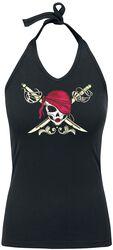 Mariée Pirate