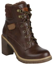 Bottines Brown Ankle