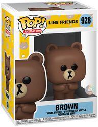Brown - Funko Pop! n°928