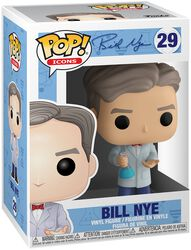 Bill Nye - Funko Pop! n°29