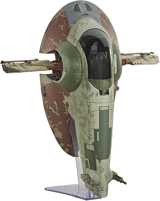 L'Empire Contre-Attaque - The Vintage Collection - Slave I