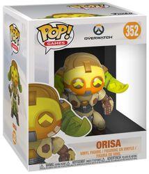 Figurine En Vinyle Orisa (Oversize) 352