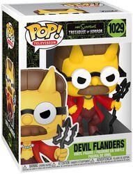 Devil Flanders Vinyl Figure 1029