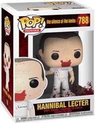 Le Silence Des Agneaux Hannibal Lecter - Funko Pop! n°788