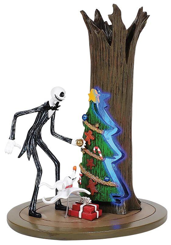 Jack Découvrant Christmas Town