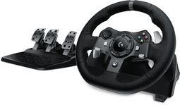 Volant Driving Force G920