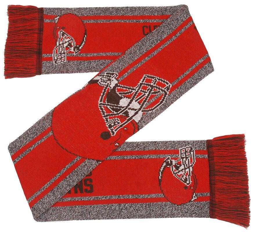 Cleveland Browns - Grosse Écharpe Logo